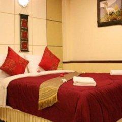 Отель Honey House 2 Бангкок комната для гостей фото 3