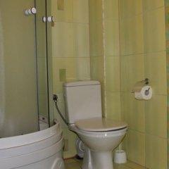 Отель Breeze Baltiki Светлогорск ванная