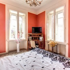 C. Luxury Palace & Hostel комната для гостей фото 3