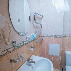 Отель Алма Алматы ванная фото 4