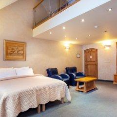 Апартаменты Atrium Suites Номер Комфорт с различными типами кроватей фото 7