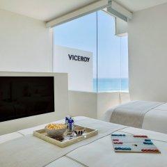 Отель Viceroy Los Cabos Мексика, Сан-Хосе-дель-Кабо - отзывы, цены и фото номеров - забронировать отель Viceroy Los Cabos онлайн комната для гостей фото 2