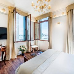 Hotel Monaco & Grand Canal 4* Люкс Grand с различными типами кроватей фото 2