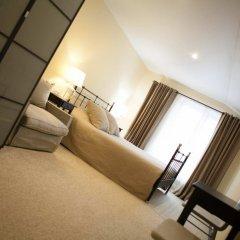 Гостиница Карина интерьер отеля фото 2