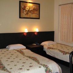 Cuong Long Hotel комната для гостей