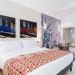Отель Palais Saleya Boutique Hôtel комната для гостей фото 6