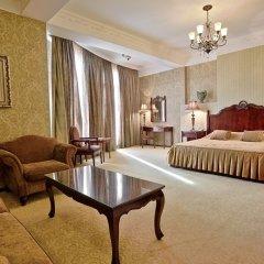 Отель Green House Detox & SPA 4* Студия