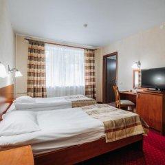 Гостиница ГЕЛИОПАРК Лесной 3* Стандартный номер с различными типами кроватей