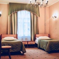 Гостиница Коломенское 3* Стандартный номер разные типы кроватей фото 4