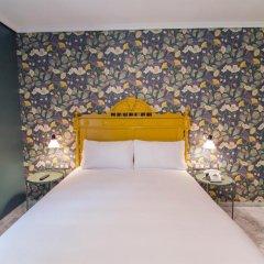 Отель Petit Palace Puerta de Triana 3* Двухместный номер с различными типами кроватей фото 3