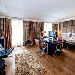Continental Hotel Budapest 4* Полулюкс с различными типами кроватей фото 3