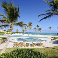 Отель Пунта Пальмера Доминикана, Пунта Кана - отзывы, цены и фото номеров - забронировать отель Пунта Пальмера онлайн бассейн