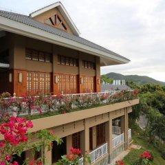 Отель Nanshan Leisure Villas балкон фото 3