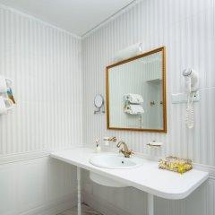 Гостиница Моцарт 4* Полулюкс разные типы кроватей фото 4