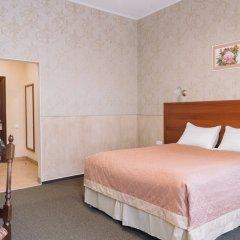 Отель Империя Парк 3* Улучшенный номер фото 2
