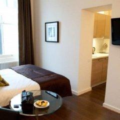 Отель 10 Pembridge Gardens Hotel Великобритания, Лондон - отзывы, цены и фото номеров - забронировать отель 10 Pembridge Gardens Hotel онлайн в номере фото 2