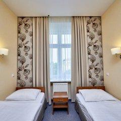 Гостиница Россия 3* Стандартный номер с различными типами кроватей фото 5