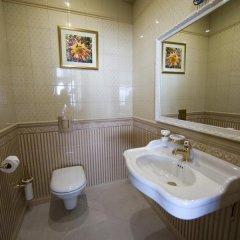 Гостиница Ривьера Хабаровск ванная фото 2