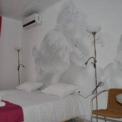 Гостевой Дом Жемчужинка удобства в номере фото 2