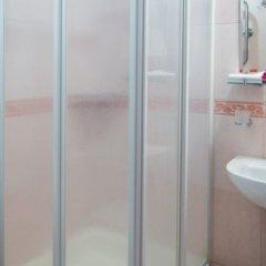 Гостиница Весна ванная фото 2