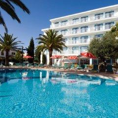 Отель Elegance Vista Blava бассейн фото 2