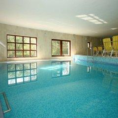 Отель Bástya Wellness Hotel Венгрия, Силвашварад - 2 отзыва об отеле, цены и фото номеров - забронировать отель Bástya Wellness Hotel онлайн бассейн