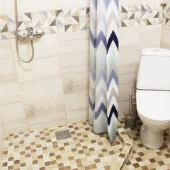 Гостиница Мини-отель Б.Т.И. в Москве 10 отзывов об отеле, цены и фото номеров - забронировать гостиницу Мини-отель Б.Т.И. онлайн Москва ванная фото 3