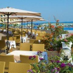 Duni Marina Beach Hotel - Все включено Созополь пляж фото 2