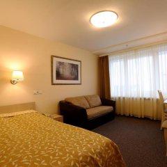 Гостиница Беларусь 3* Одноместный номер с различными типами кроватей