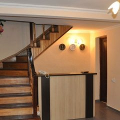 Narikala Palace Hotel интерьер отеля