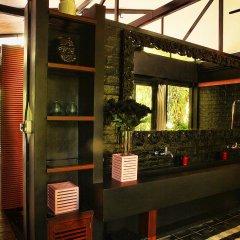 Отель The Xian Villa Phuket бассейн фото 2