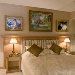 Отель Warwick Brussels 5* Люкс Royal с различными типами кроватей фото 2