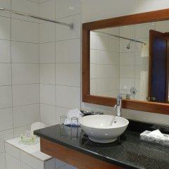 Отель Country Inn & Suites by Radisson, San Jose Aeropuerto, Costa Rica ванная