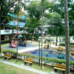 ServiceWorld Hostel детские мероприятия фото 3