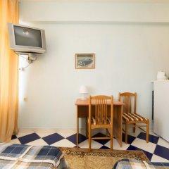 Гостиница Замок Сочи в номере