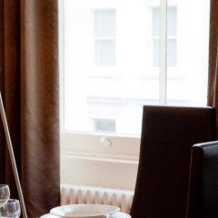 Отель 10 Pembridge Gardens Hotel Великобритания, Лондон - отзывы, цены и фото номеров - забронировать отель 10 Pembridge Gardens Hotel онлайн удобства в номере