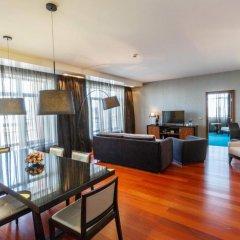 Отель Radisson Resort & Residences Zavidovo 4* Представительский люкс фото 4