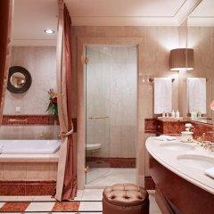 Grand Hotel Wien 5* Люкс повышенной комфортности с различными типами кроватей фото 5