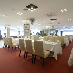 Гостиница Интурист в Хабаровске 2 отзыва об отеле, цены и фото номеров - забронировать гостиницу Интурист онлайн Хабаровск питание фото 2