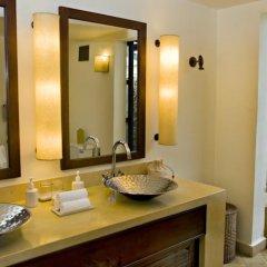 Отель Evason Ana Mandara Nha Trang ванная