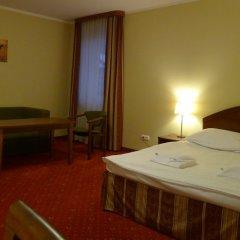"""Hotel """"Na Uboczu"""" комната для гостей фото 3"""
