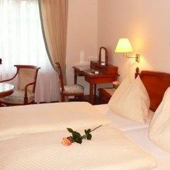 Отель Garni Rosengarten Австрия, Вена - отзывы, цены и фото номеров - забронировать отель Garni Rosengarten онлайн комната для гостей