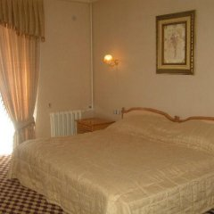 Отель Asia Bukhara комната для гостей фото 2
