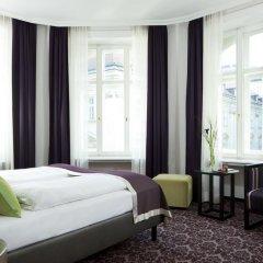 Steigenberger Hotel Herrenhof Wien 4* Улучшенный номер с разными типами кроватей фото 3
