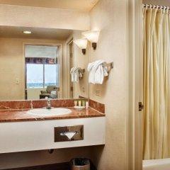 Stratosphere Hotel, Casino & Tower 3* Представительский номер с различными типами кроватей фото 2