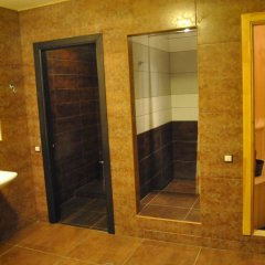 Гостиница Хитровка Люкс с различными типами кроватей фото 14
