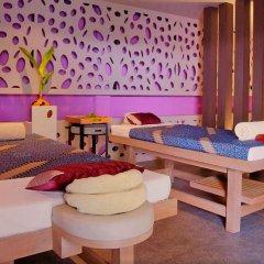 Отель Twin Lotus Resort and Spa - Adults Only Ланта детские мероприятия