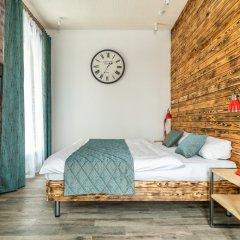 Гостиница Loft Garden 4* Номер Делюкс с различными типами кроватей