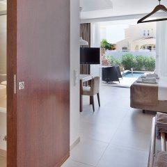 Апартаменты São Rafael Villas, Apartments & GuestHouse комната для гостей фото 6