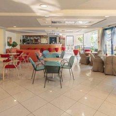 Отель Apart Complex Aquamarine Half Board Болгария, Камчия - отзывы, цены и фото номеров - забронировать отель Apart Complex Aquamarine Half Board онлайн питание